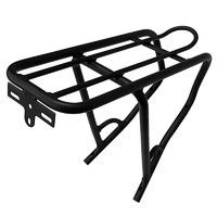 Rack for NCM Milano, Moscow, Venice E-bike