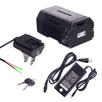 Battery kit - BKS13614GB 36V 14Ah 504Wh with charger