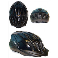 HELMET Chaser, Medium/Large (58-62cm) BLACK